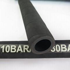 吸排油管SAE100R4