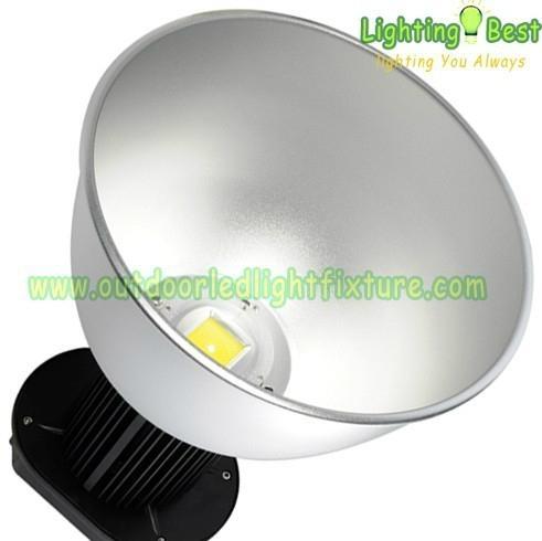 led投射灯 4