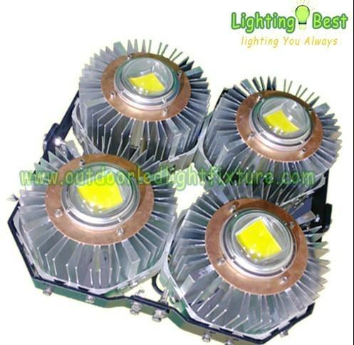 led高杆燈 1