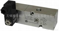LSW0610D3F0不锈钢316多功能电磁阀