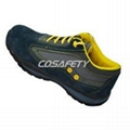 MD9055 Cemented safety shoes