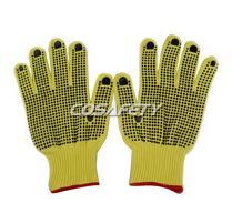 Aramid Fiber gloves with
