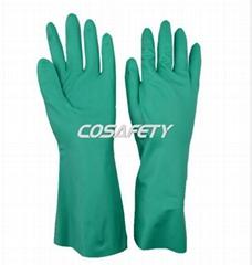 Nitrile Household Gloves