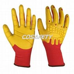 TPE Anti-Impact Gloves