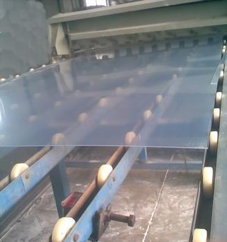 透明PVC板棒 2