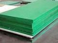 超高分子聚乙烯板棒 2