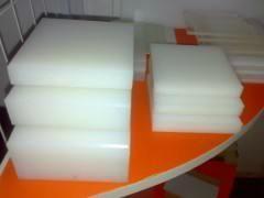 超高分子聚乙烯板棒 5