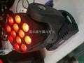 LED Moving Head Light 4