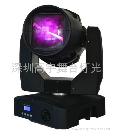 LED 60W 光束燈 1