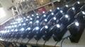 4頭搖頭光束燈