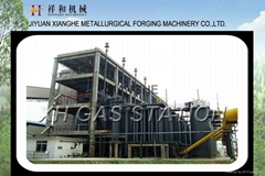 Manufacturing  XH2Q  Industrial Coal Gasifier Project