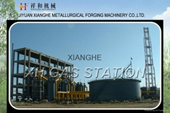 Selling XH2q Industrial Coal Gasifier