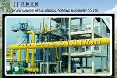 Selling  XH2Q Industrial Cold Gasifier