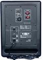 DJA6 6.5-inch active studio monitor speakers 2