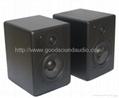 DJA5 5.25 inch active studio monitor