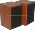 SV55 home theater speakers