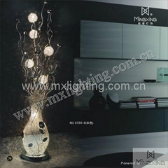 mingxing lighting Modern pendant lighting