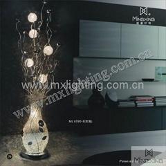 mingxing lighting Modern pendant