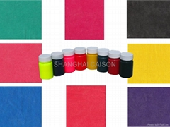 One-bath Dyeing Pigment Paste for Textile Dyeing