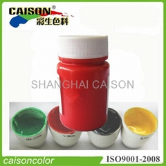 Textile Dyeing Pigment Dispersion