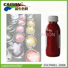 Red Water-based Pigment