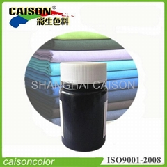Environment friendly textile  pigment paste ink