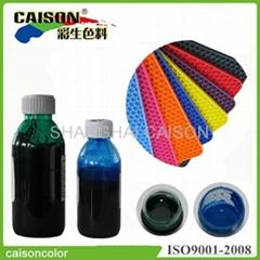 Emulsion tinting pigment