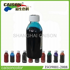 Latex tinting pigment blue color paste