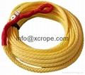 夜光繩纜 5