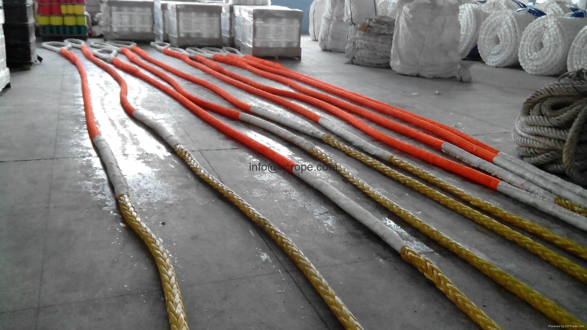 夜光繩纜 4