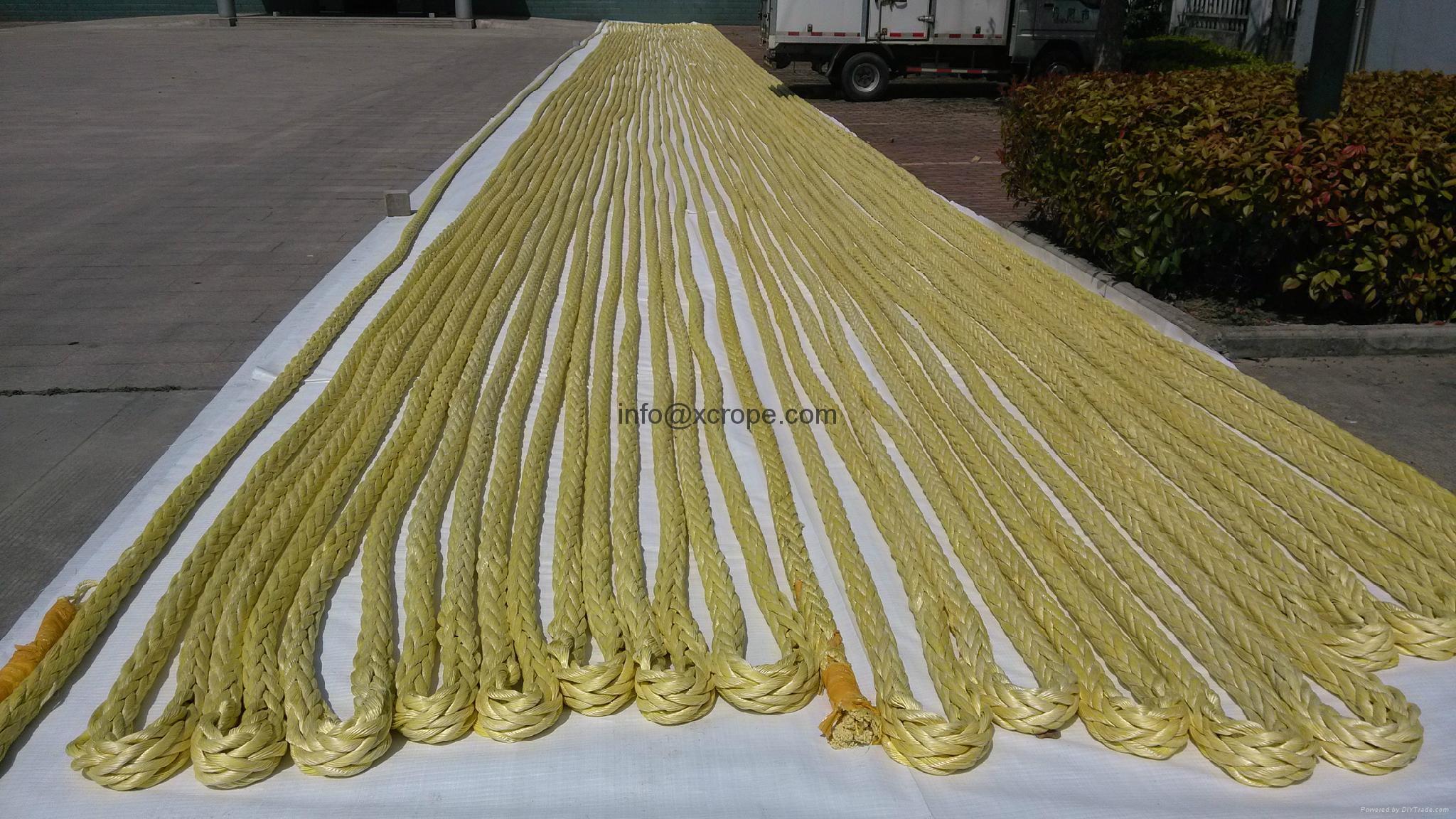 夜光繩纜 3