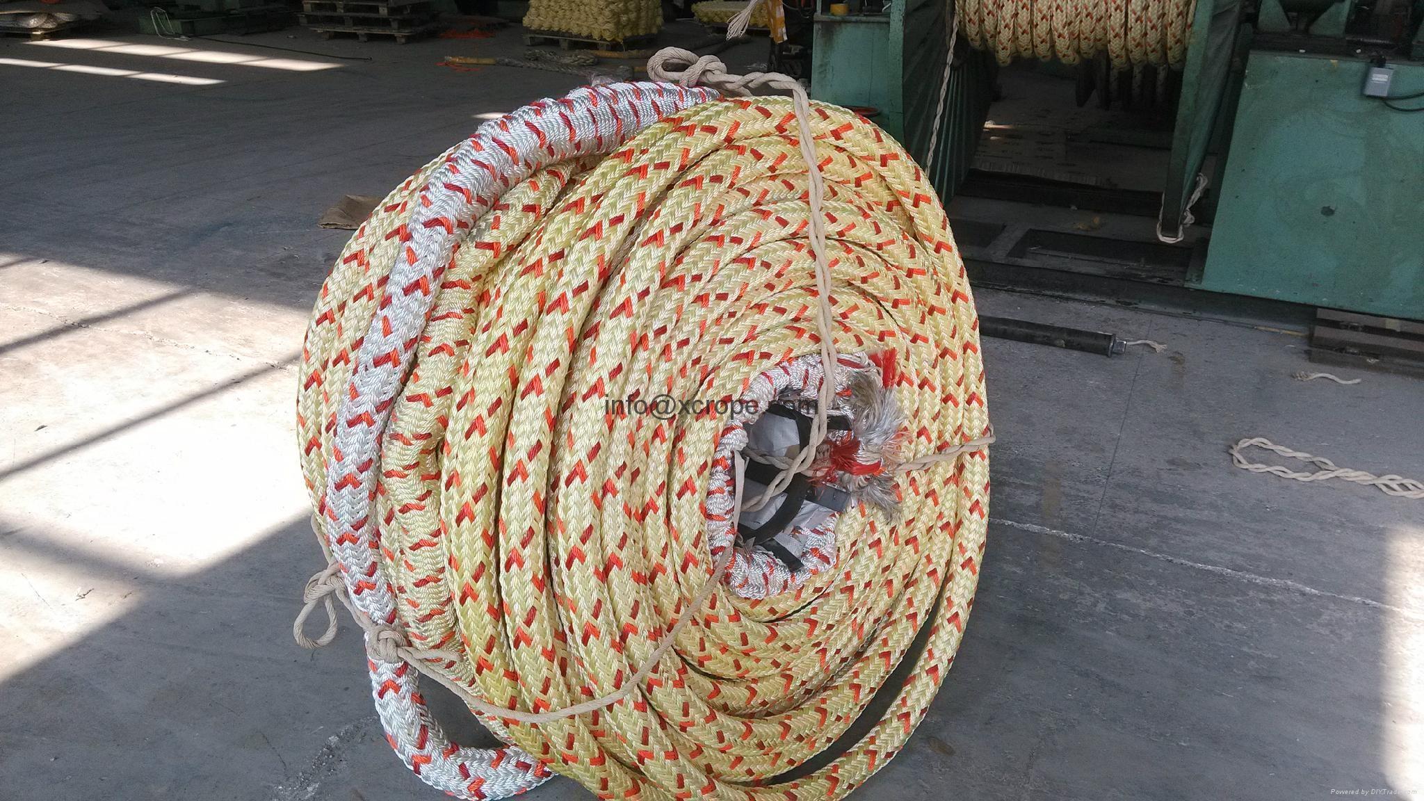 夜光繩纜 2