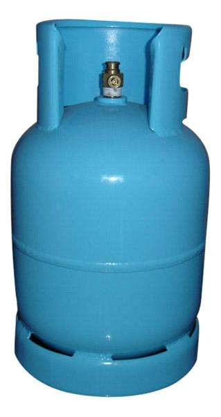Liquefied petroleum Gas (LPG) - Russian Federation ...