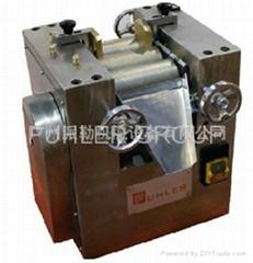 PTR 65实验型三辊研磨机