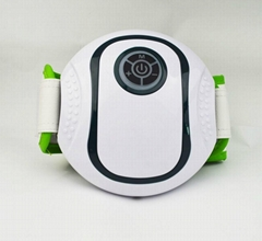 2014 NEW! Electric Slimming Massage Belt 580g 3500rpm Infrared Heat