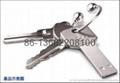 鑰匙U盤  1