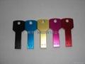 鑰匙U盤  2