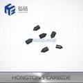 tungsten carbide pin