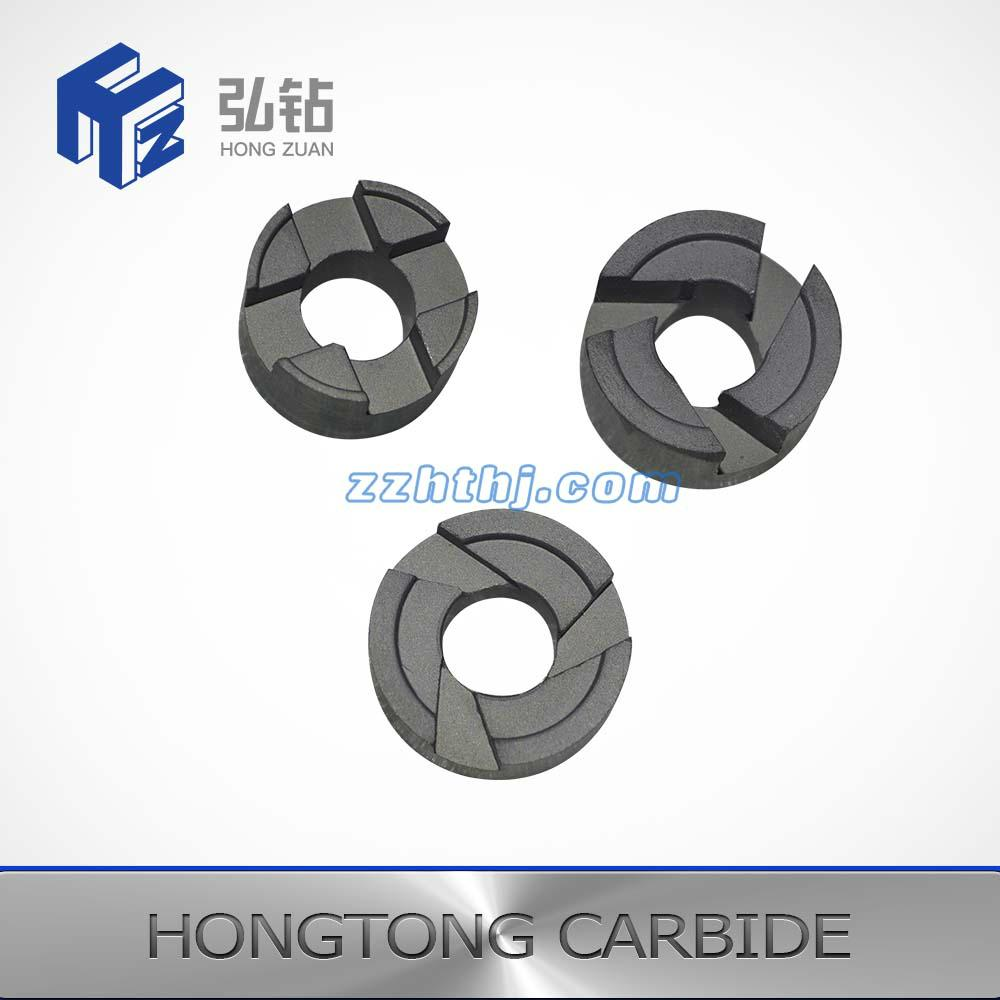 tungsten carbide nozzle 1