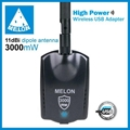 802.11N high power wifi adapter 5