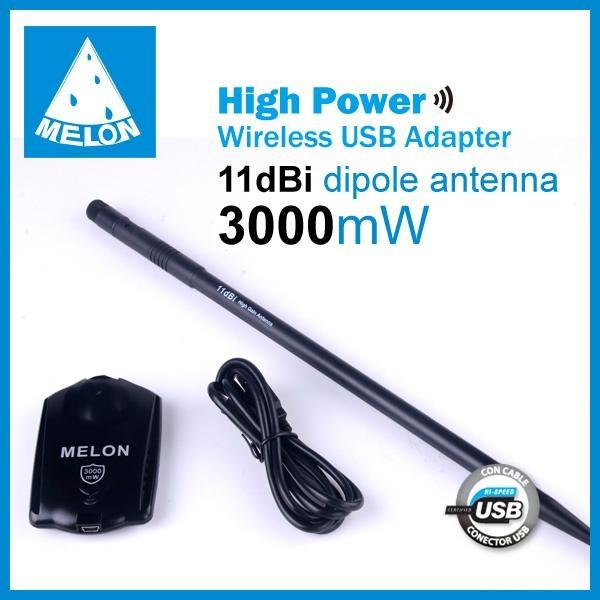802.11N high power wifi adapter 1