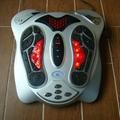 Magnetic Biological ElectromAgnetic Wave  Blood Circulation Foot Massager 3