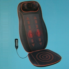 ODM/OEM Spine and Neck Car Seat Massager Cushion