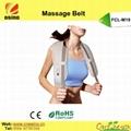 Neck & Shoulder Tapping Massage Belt 1