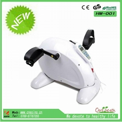 GS/CE/SAA Electric  Motorized Mini Exercise Bike