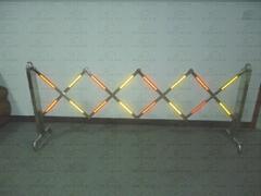 折叠不锈钢护栏