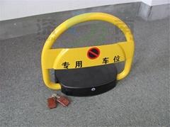 上海深南CWS-YK-D1D型防撞遙控車位鎖