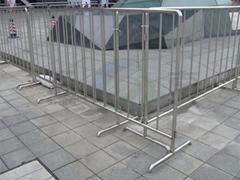 上海深南SN-WL-3822B201不锈钢护栏
