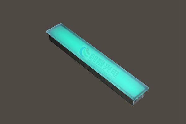 LED长条地砖灯 1