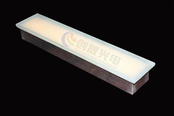 LED长条地砖灯 4